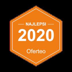 Skyler IT - Najlepsi Oferteo.pl 2020
